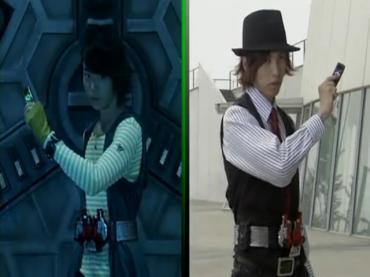 仮面ライダーダブル Kamen Rider Double 第01話 2 [HD].avi_000358137