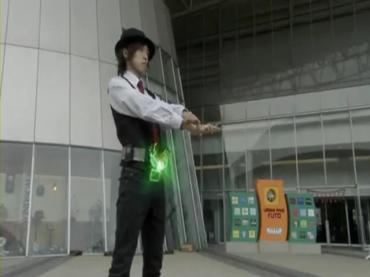 仮面ライダーダブル Kamen Rider Double 第01話 2 [HD].avi_000373529