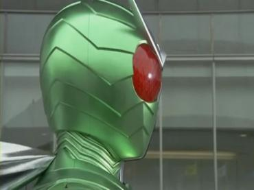 仮面ライダーダブル Kamen Rider Double 第01話 2 [HD].avi_000379035