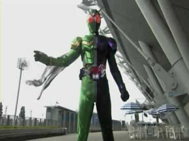 仮面ライダーダブル Kamen Rider Double 第01話 2 [HD].avi_000480437