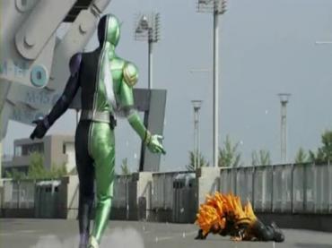 仮面ライダーダブル Kamen Rider Double 第01話 2 [HD].avi_000501877