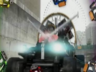仮面ライダーダブル Kamen Rider Double 第01話 2 [HD].avi_000590014