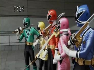 Samurai Sentai Shinkenger Episode 28  1.avi_000181905