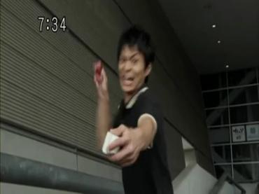 Samurai Sentai Shinkenger Episode 28  1.avi_000194293