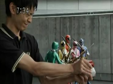 Samurai Sentai Shinkenger Episode 28  1.avi_000196838