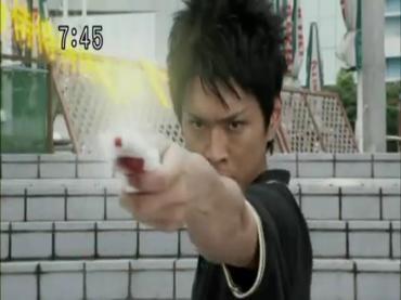 Samurai Sentai Shinkenger Episode 28  2.avi_000186034