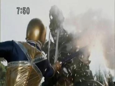Samurai Sentai Shinkenger Episode 28  2.avi_000438850