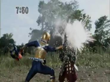 Samurai Sentai Shinkenger Episode 28  2.avi_000439058