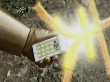 Samurai Sentai Shinkenger Episode 28  2.avi_000491407