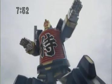 Samurai Sentai Shinkenger Episode 28  2.avi_000525819