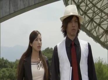 仮面ライダーW (ダブル) 第2話 2.avi_000142351