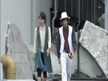 仮面ライダーW (ダブル) 第2話 2.avi_000307227