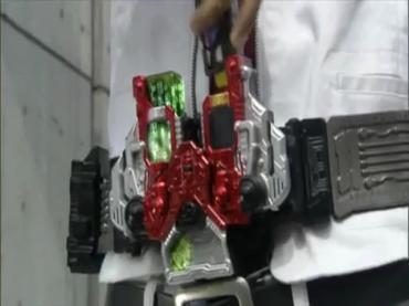 仮面ライダーW (ダブル) 第2話 2.avi_000329651
