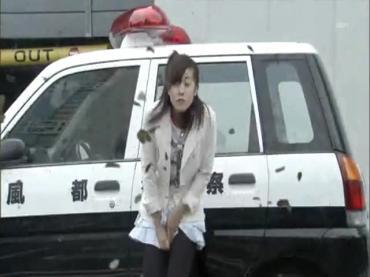 仮面ライダーW (ダブル) 第2話 2.avi_000339962