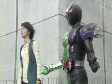 仮面ライダーW (ダブル) 第2話 2.avi_000343132