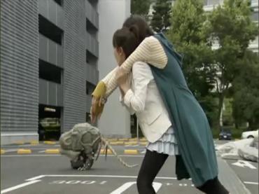 仮面ライダーW (ダブル) 第2話 2.avi_000378570