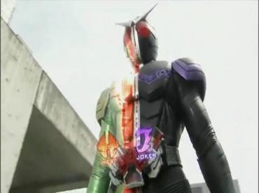 仮面ライダーW (ダブル) 第2話 2.avi_000439702