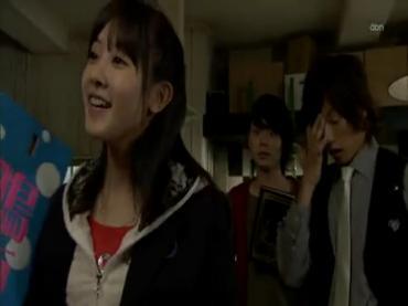仮面ライダーW (ダブル) 第2話 3.avi_000180310