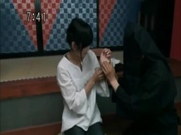 Samurai Sentai Shinkenger Episode 29  1.avi_000613205