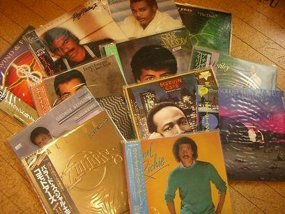 1980 R&B