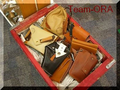 Team-ORA 革