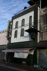 イズミヤ酒店