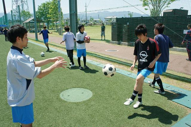 2011.5.15 クラブ選手権①
