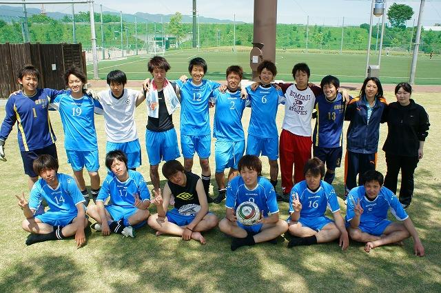 2011.5.15 クラブ選手権④