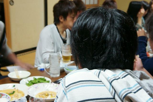 2011.5.26 新入部員歓迎会④