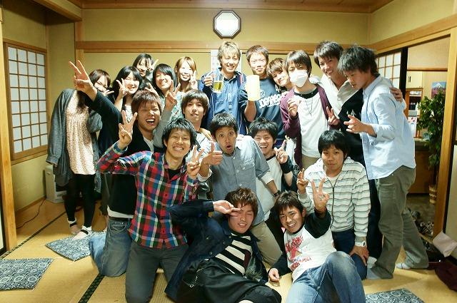 2011.5.26 新入部員歓迎会⑥