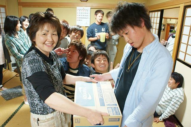 2011.5.26 新入部員歓迎会⑦