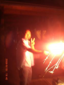 大人の花火3