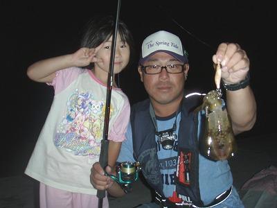 漁港釣り4