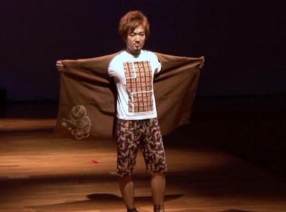サークル&Tシャツ1