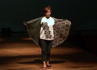 サークル&Tシャツ2