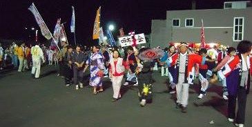 盆踊り 006