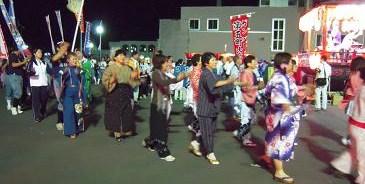 盆踊り 008