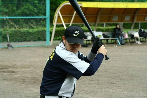 VS東山タイガース2009.5.30_01660001