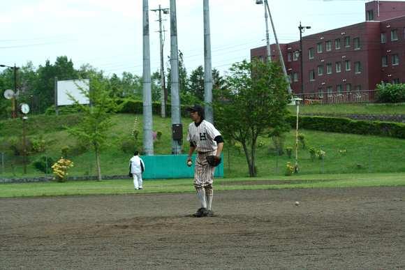 VS東山タイガース2009.5.30_01670002