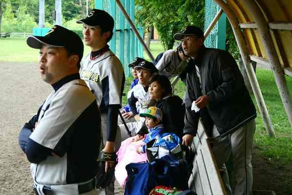 VS東山タイガース2009.5.30_01790004