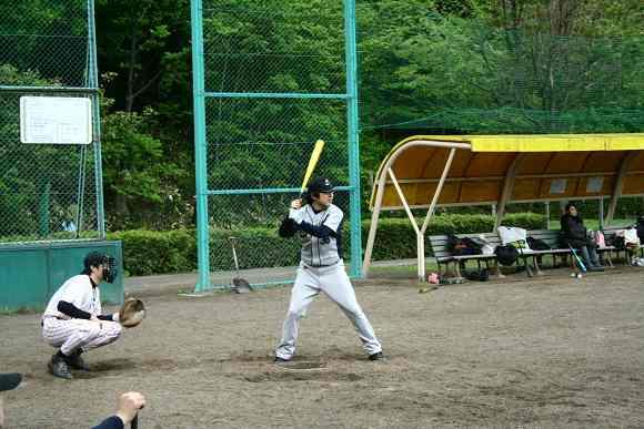 VS東山タイガース2009.5.30_01840005