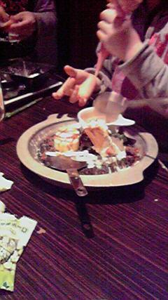 引越し 夕食 (2)