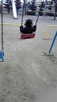 家族ぐるみ 公園 (3)