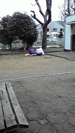 家族ぐるみ 公園 (1)