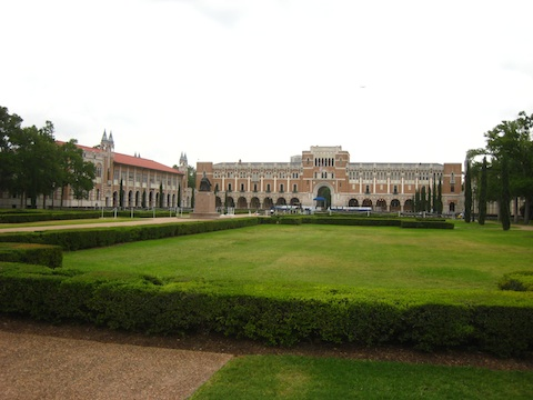 ライス大学