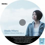 宇多田ヒカル_Utada Hikaru SINGLE COLLECTION VOL.2_2-1