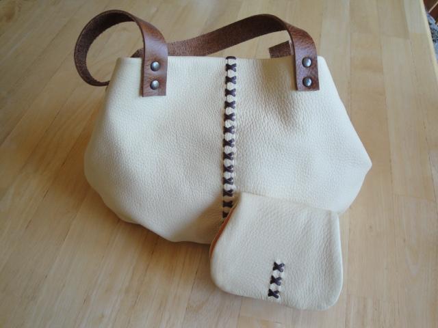 deerskin purse 001