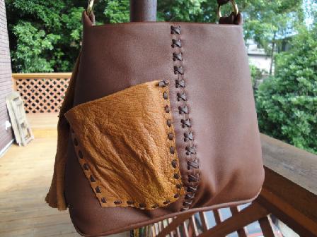 ostrich bag 002