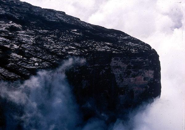 ギアナ高地