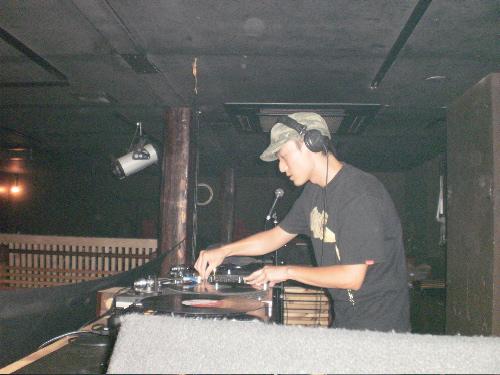 DJ EGNOS